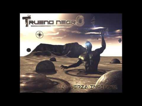 Trueno Negro - La Fuerza Infinita [2016] Full album [Power Metal Argentina]