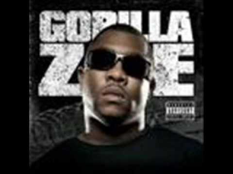 Gorilla Zoe Lost Lyrics