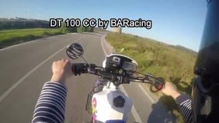 Yamaha dt 100 cc testing Rotor mvt DD