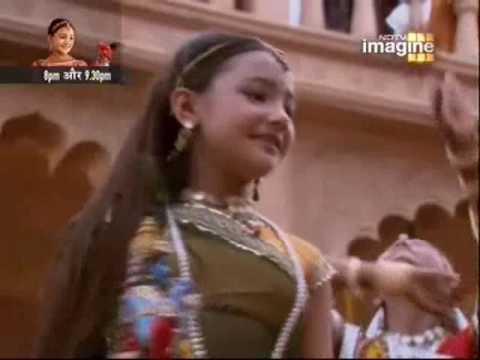 Ghoomar dance Meera NDTV