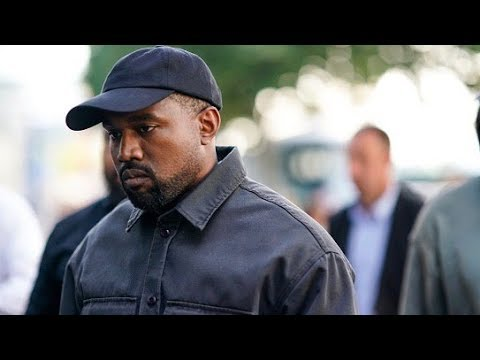 Kanye West fighting for his retirement, suing EMI Mp3