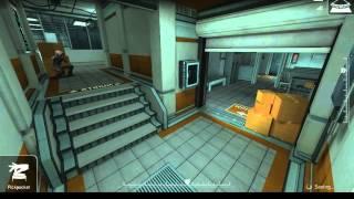 République (Android Gameplay)