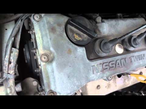 Nissan Sunny 1.4 SLX...16V Twin Cam