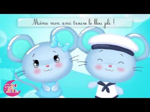 Les Chansons Sur Les Couleurs   20 Min De Comptines éducatives Pour Apprendre   Titounis