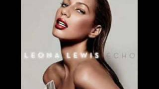 "Leona Lewis - Stop crying your heart out (From the album ""Echo"")"