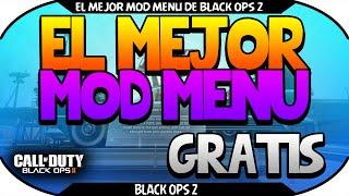 MOD MENU FMT By ENSTONE FREE DOWNLOAD THE BEST MOD MENU IN BLACK OPS 2