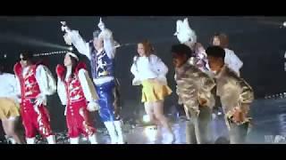 Shinding (SUV) Cheer Man - 190303 Super Show 7S Super Junior