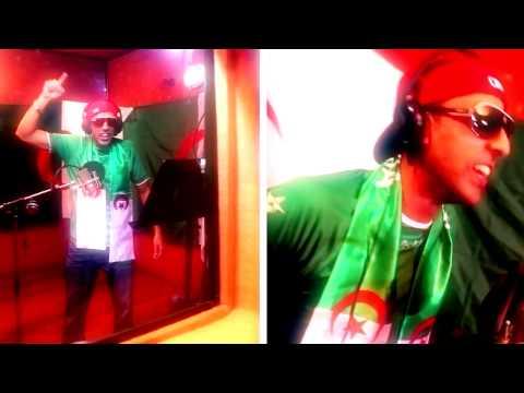 FASO ALGERIE VS BY ZANGA MUSIC BURKINA CRAZY TÉLÉCHARGER