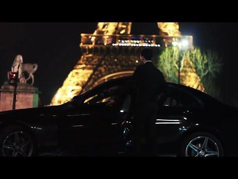 Elysee Driver Votre Chauffeur Privé à Paris