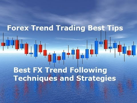Long term forex trends