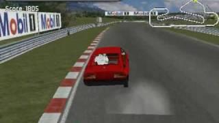 VDrift - Drift demo!