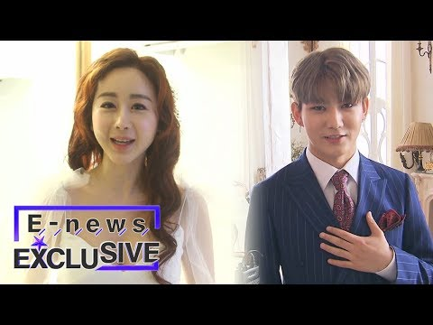 Ham So Won is 18 Years Apart From Her's Husband [E-news Exclusive Ep 63]