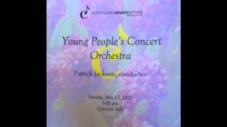 Porgy and Bess Medley - St. Louis Young People