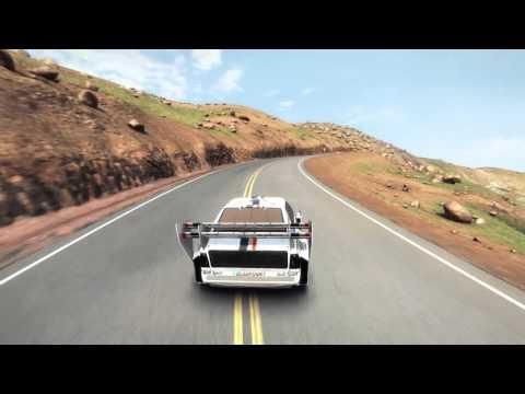 Dirt:Rally/Pikes Peak/Audi Quattro/9:01 + Car setup for keyboard