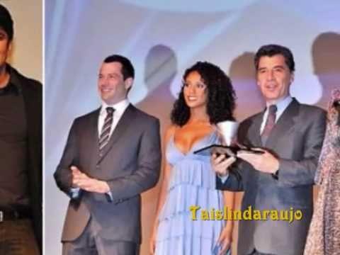 Taís Araújo & Malvino Salvador