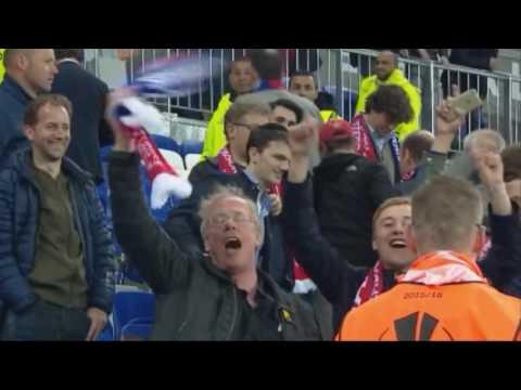 Jack Spijkerman ging helemaal uit zijn plaat na Lyon-Ajax! - Bureau Sport Radio