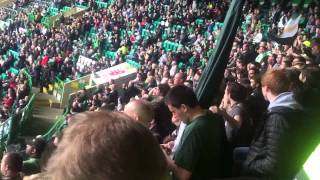 Green Brigade New song (Uncle Nobby