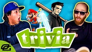 GUESS THAT EARLY 2000'S VIDEO GAME!! (OpTic Trivia)