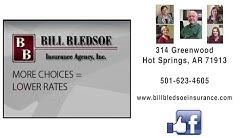 Auto, Truck, Boat, Motorcycle - Bill Bledsoe Insurance Hot springs Arkansas