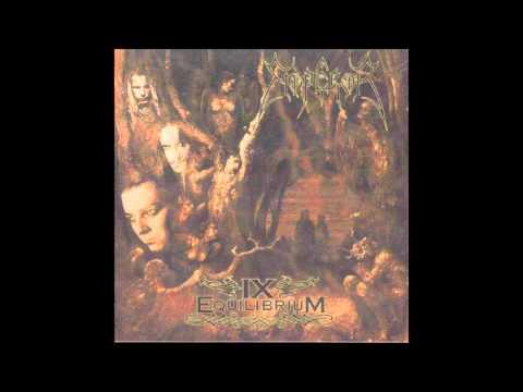 Emperor - Decrystallizing Reason