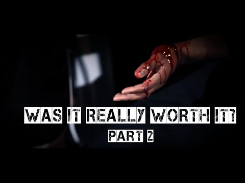 Was It Really Worth It? (Part 2) | Stories Of New York |102| Best Web Series!!!