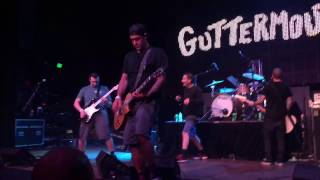Guttermouth funny fan interactions/ fan wants Lipstick