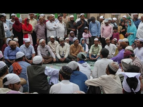 Qawwali at Hazrat Nizamuddin Dargah I Kalaam Hazrat ameer Khusro