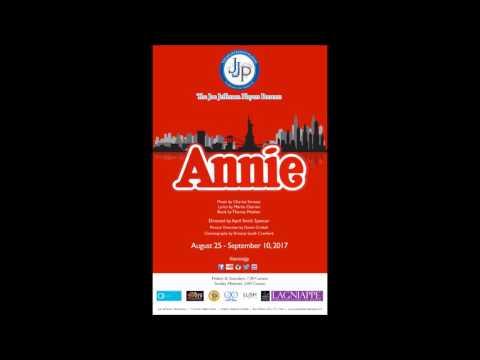Annie - 2017