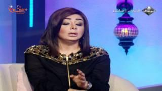 لقاء مع الفنانة شيماء علي في برنامج هلا و غلا