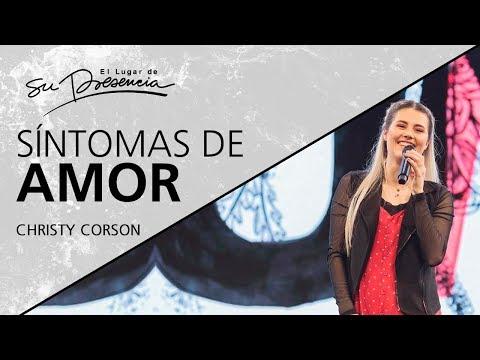 📺 Síntomas de amor - Christy Corson - 14 Octubre 2018