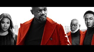 Shaft (2019) - Movie Trailer
