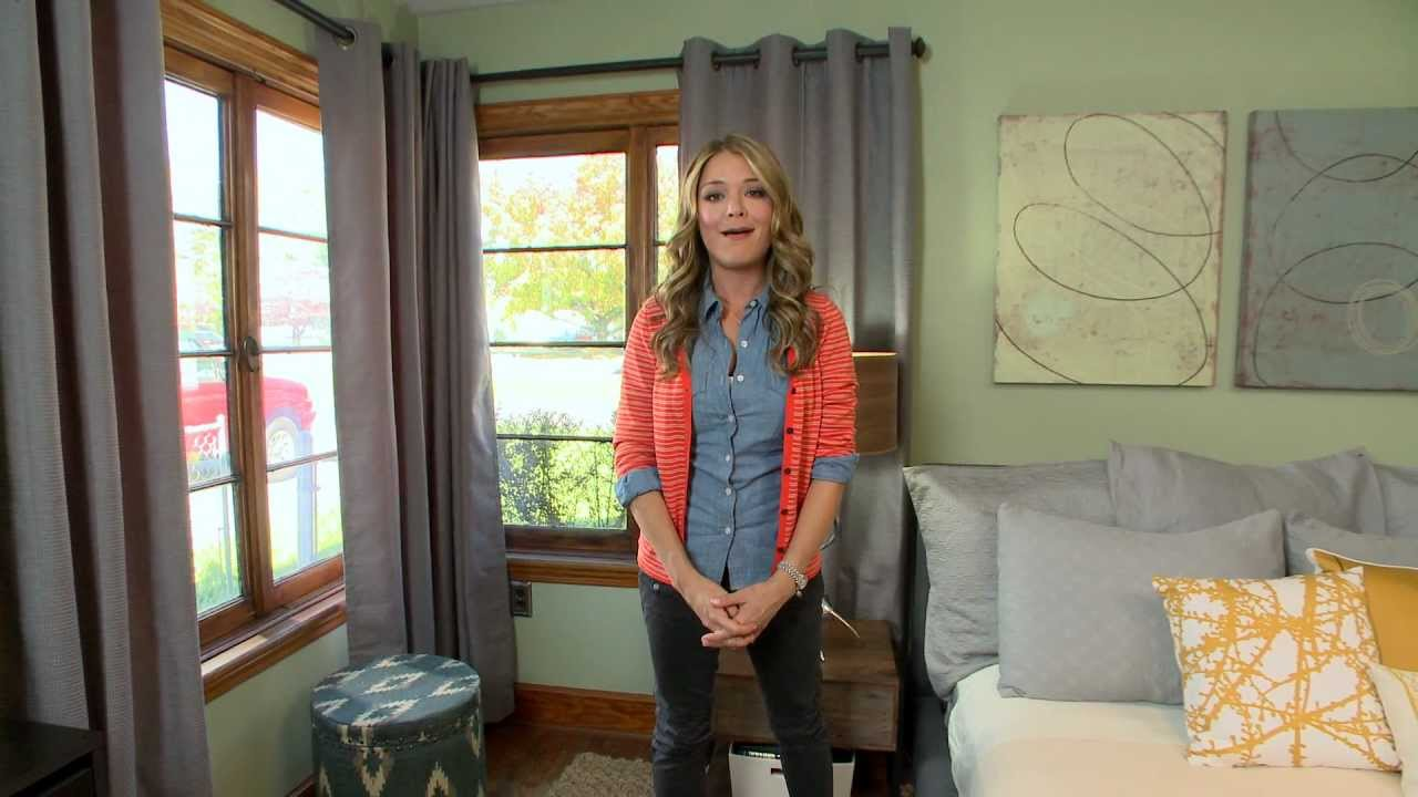 Sabrina Soto Earth Day Home Makeover   Master Bedroom   YouTube