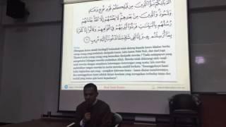 Ibrah Surah Ibrahim (Bahagian 11)
