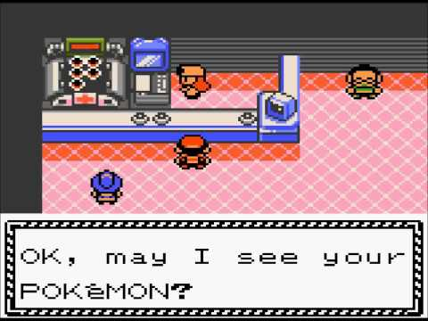 Pokemon Crystal Episode 11: Gengar Is Single And Ready To Mingle!!