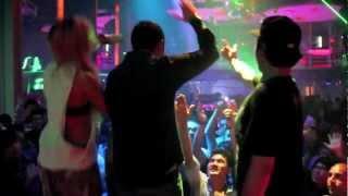 DJ M1 DROP Skrillex & The Doors - Breakn' A Sweat (Zedd Remix) at Fusion Taiwan