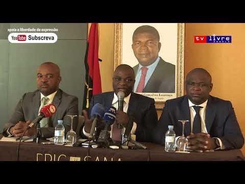 Governo quebra monopólio nas telecomunicações em Angola