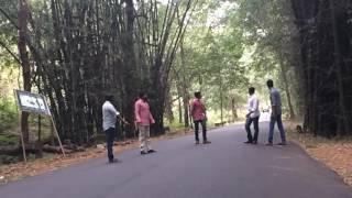 Purangu to athirapalli 2017 Video
