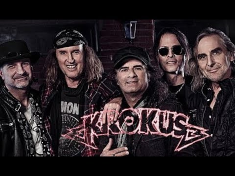 krokus rockin in the free world