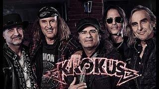 Rockin' In The Free World - Krokus (Sub español)(Lyrics)