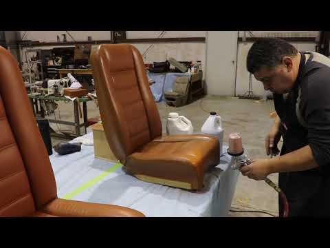 Wilfredo Working Video 1