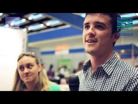 Anglo Pacific @ Opportunities Overseas Expo