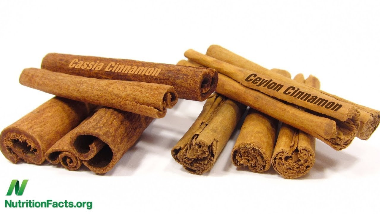 Update On Cinnamon For Blood Sugar Control Youtube