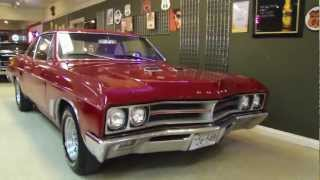 1967 Buick Grand Sport GS400 For Sale! FREE SHIPPING