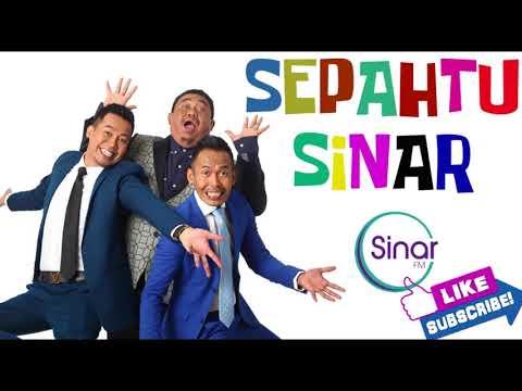 Sepahtu Sinar - 10 October 2017 (Meja Bulat PT3)