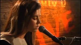 (HD) Marina and the Diamonds - Oh No! (Studio B Live 25/11/2010)