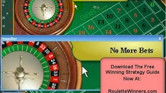 Free Online Roulette No Download - Free To Play Browser Roulette