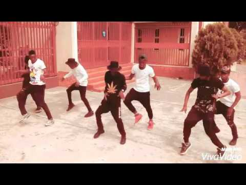 Woss Wobi By CDQ ft Olamide choreography By Khalipha