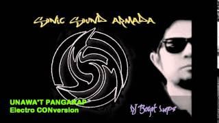 UNAWAT PANGARAP Electro CONversion - Sonic Sound Armada mp4