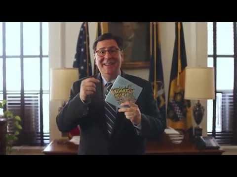 #PGHREADS & Mayor Bill Peduto