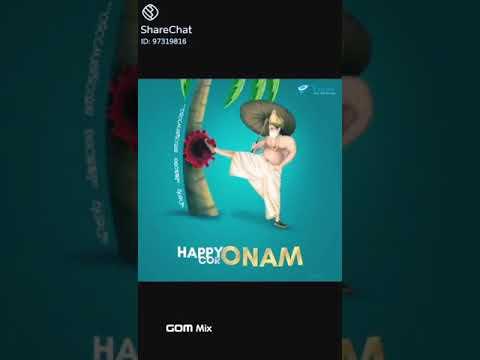 Download Onam vs corona